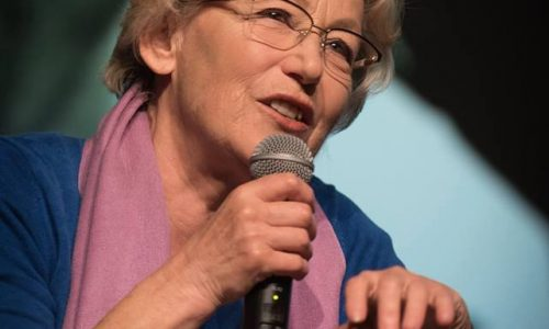 Teresa Budzisz -Krzyzanowska
